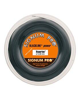 Bobine Cordage Signum Pro Hyperion 200m 1,18mm noir