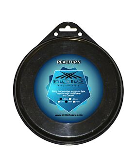 Bobine Cordage Stillinblack Reacturn 200m 1,25mm bleu