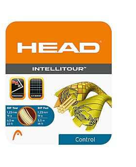 Cordage Tennis Head Intellitour jauge 1,23mm