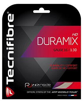 Cordage Tennis Tecnifibre Duramix 1,30mm