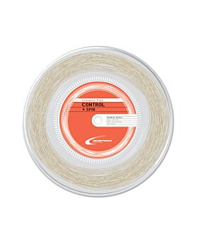 Bobine Cordage Isospeed Energetic Plus 200m 1,30mm naturel