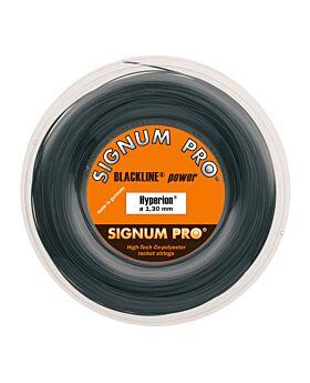 Bobine Cordage Signum Pro Hyperion 200m 1,30mm noir