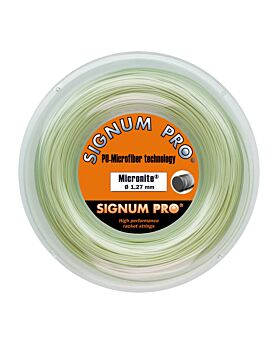 bobine-cordage-signum pro-micronite-200m-1,27mm-naturel