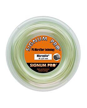 bobine-cordage-signum pro-micronite-200m-1,27mm-naturel