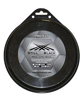 Bobine Cordage Stillinblack Protect 200m 1,30mm gris