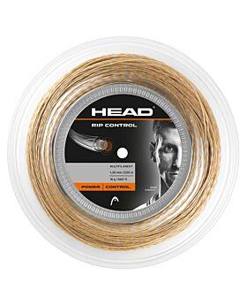 Bobine Cordage Tennis Head Rip Control jauge 1,30mm 200m