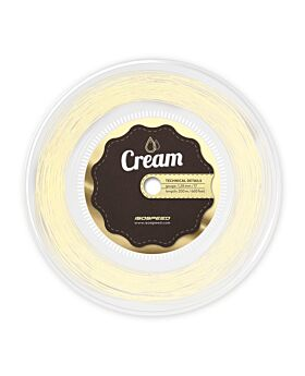 Cordage Tennis Isospeed Cream 1,28mm
