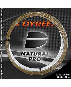 Cordage Dyreex Natural Pro Hybride avec boyau naturel