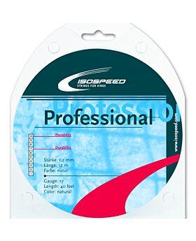 Cordage Professional Isospeed jauge 1