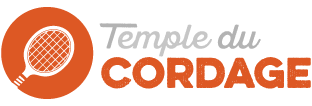 Temple du Cordage - boutique de cordages de tennis