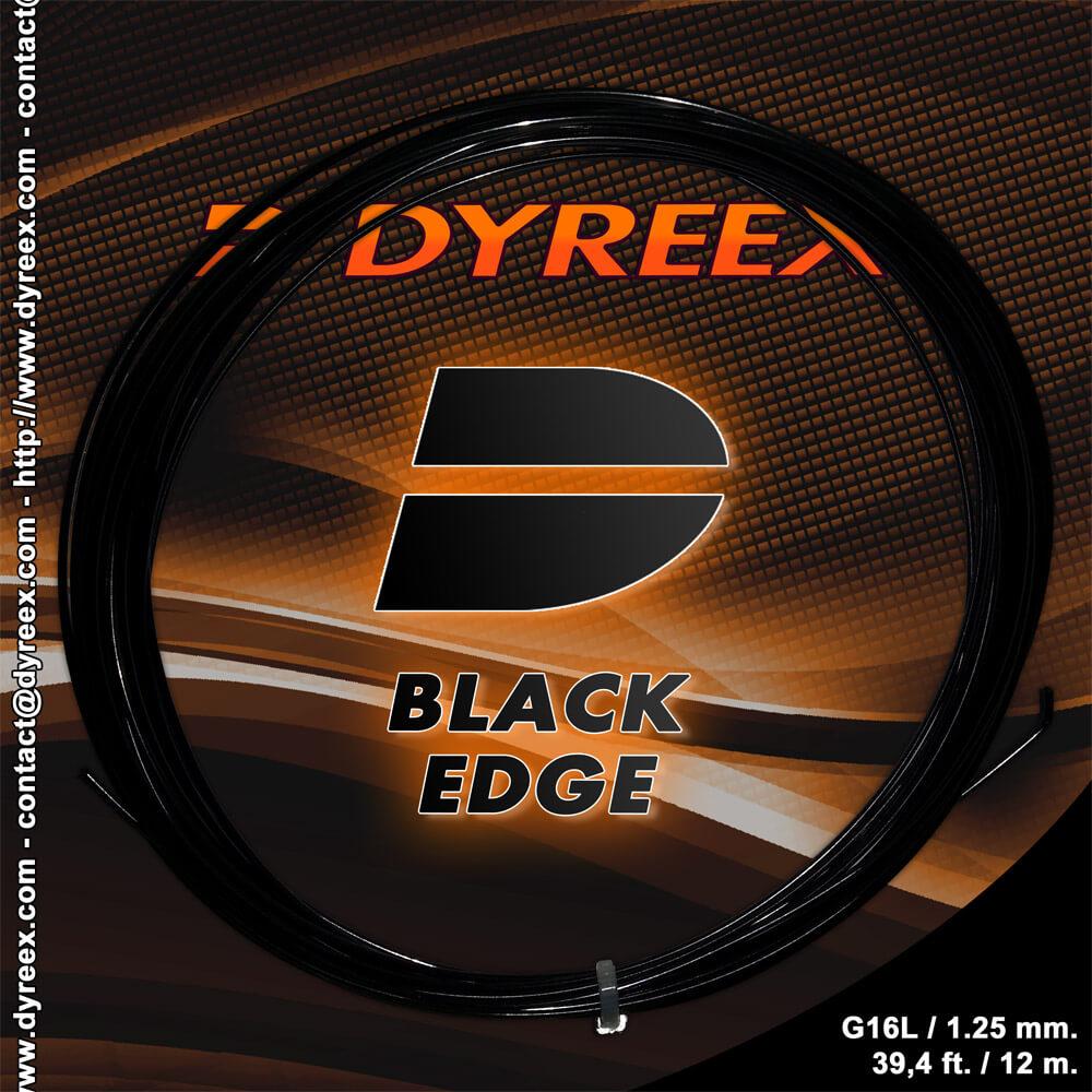 cordage dyreex black edge