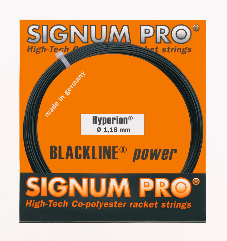 cordage signum pro hyperion