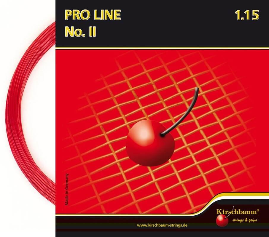 cordage kirschbaum pro line 2