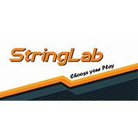 Stringlab logo
